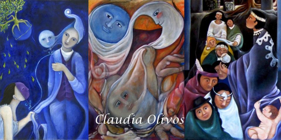 Claudia Olivos 150